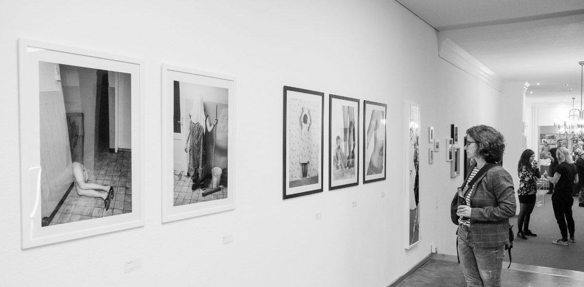 Foto-Ausstellung beim LocArtista Festival 2018